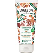 Weleda - Duschpflege - Nature Cocoon Shower
