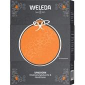 Weleda - Duschpflege - Sanddorn Geschenkset