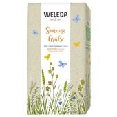 Weleda - Duschpflege - Sonnige Grüße Geschenkset