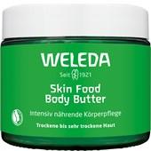 Weleda - Hand- und Fußpflege - Skin Food Body Butter