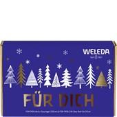 Weleda - Men's care - Geschenkset
