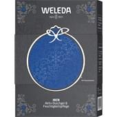 Weleda - Herrenpflege - Men Geschenkset