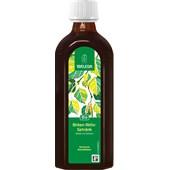Weleda - Nahrungsergänzungsmittel - Bio Birken Aktiv-Getränk