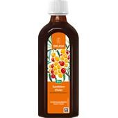Weleda - Nahrungsergänzungsmittel - Bio Sanddorn Elixier