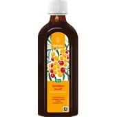 Weleda - Nahrungsergänzungsmittel - Bio Sanddorn Ursaft