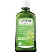Weleda - Öle - Birke Cellulite-Öl