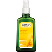 Weleda - Öle - Calendula Massage-Öl