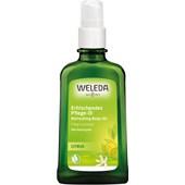 Weleda - Oils -