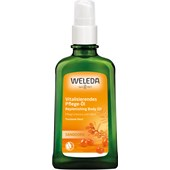 Weleda - Oils - Sea Buckthorn Replenishing Body Oil
