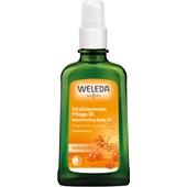 Weleda - Öle - Sanddorn Vitalisierendes Pflege-Öl
