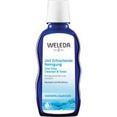 Weleda - Reinigung - Erfrischende 2 in 1 Reinigung