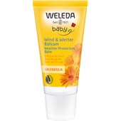 Weleda - Pregnancy and baby care - Calendula Weather Protection Cream