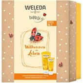Weleda - Schwangerschafts- und Babypflege - Baby Set 2021