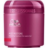 Wella - Age - Age Restore Aufbau-Kur für kräftiges Haar