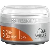 Wella - Dry - Grip Cream