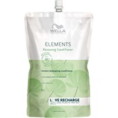 Wella - Elements - Renewing Conditioner Refill