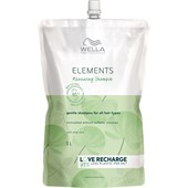 Wella - Elements - Renewing Shampoo Refill