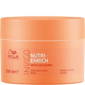 Wella - Nutri-Enrich - Deep Nourishing Mask