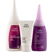 Wella - Permanent styling - Creatine+ Creatine+