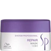 Wella - Repair - Repair Mask