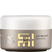 Wella - Shine - Just Brilliant glans pomade