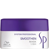 Wella - Smoothen - Smoothing Mask