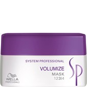 Wella - Volumize - Volumize Mask