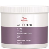 Wella - Wellaplex - Bond Stabilizer No2