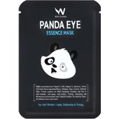 Wish Formular - Masken - Panda Eye Essence Mask
