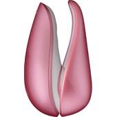 Womanizer - Liberty - Vacuum vibrator Pink Rose