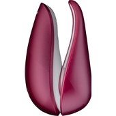 Womanizer - Liberty - Vacuum vibrator Red Wine