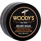 Woody's - Beard grooming - Beard Balm