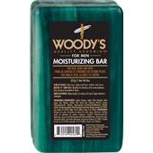 Woody's - Hårvård - Moisturising Bar