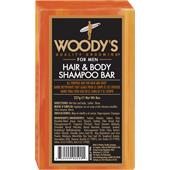 Woody's - Hair care - Shampoo Bar