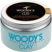 Woody's - Styling - Clay Styling