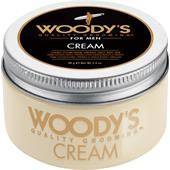 Woody's - Styling - Cream