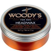 Woody's - Styling - Headwax