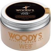 Woody's - Styling - Web