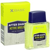 X-Base - After Shave - Active Breeze