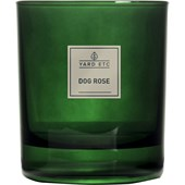 YARD ETC - Dog Rose - Scented Candle Dog Rose