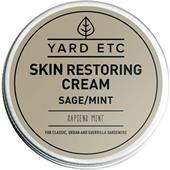 YARD ETC - Skin care - Sage/Mint Skin Restoring Cream