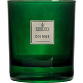 YARD ETC - Kerzen - Scented Candle Dog Rose