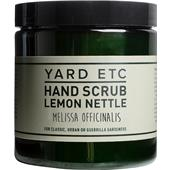 YARD ETC - Lemon Nettle - Hand Scrub
