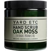 YARD ETC - Oak Moss - Hand Scrub
