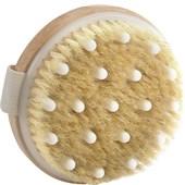 YÙ BEAUTY - Accessoires - Massagebürste mit Noppen