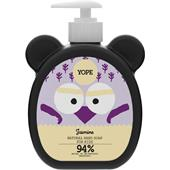 Yope - Handpflege - Jasmine Natural Hand Soap For Kids