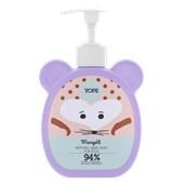 Yope - Handpflege - Kids Natural Hand Soap Marigold