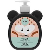Yope - Handpflege - Marigold Natural Hand Soap For Kids
