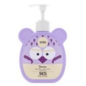 Yope - Handpflege - Natural Hand Soap Jasmine