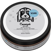Yope - Kropspleje - Coconut & Sea Salt Body Butter